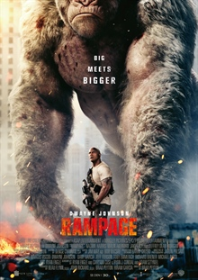 Rampage - Big Meets Bigger 3D